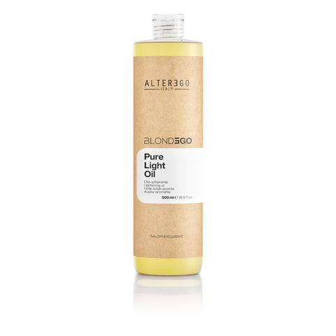 Alter Ego Blondego Pure Light Oil