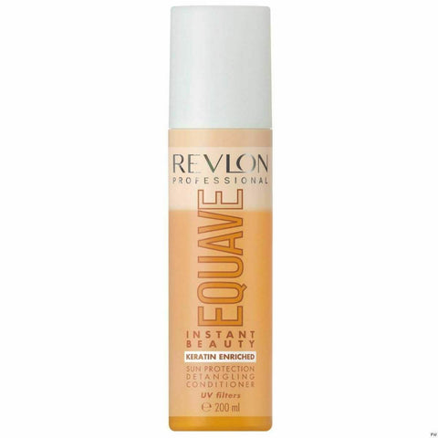 Revlon Equave Sun Protection Detangling Conditioner 50ml