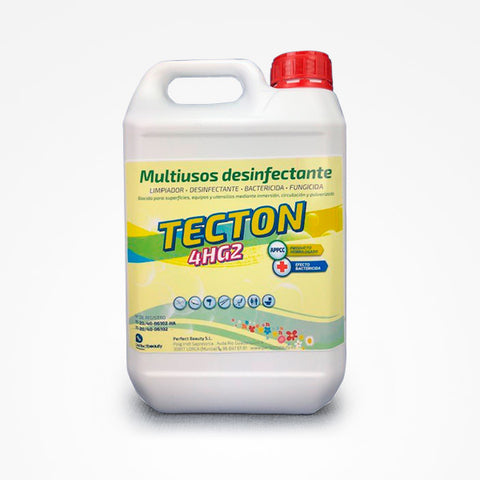 Tecton Multi Purpose (Biocide and Fungicide) Disinfectant, 5 ltr