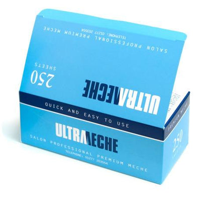 Ultra Meche Long or Short, 250 sheets