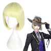 Cosplay Wig - Disney Twisted Wonderland-Rook Hunt-UNIQSO
