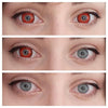 Sweety Candy Red-Colored Contacts-UNIQSO