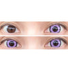 Kazzue Twilight Violet-Colored Contacts-UNIQSO