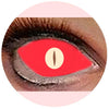 Sweety Sclera - Reverse Red Cat Eye [Crowdfund]-UNIQSO