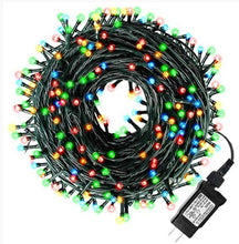 Load image into Gallery viewer, ZYF Christmas Lights Outdoor & Indoor