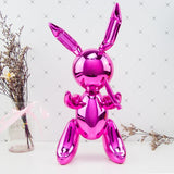 Sculpture lapin