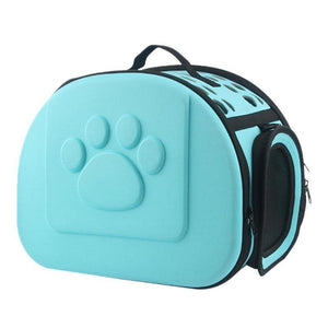 Pet Folding Carrier for cats and dogs 👜🐱🐶 - PupiPlace