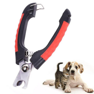 Professional cat/dog nail clipper 🐱🐶💅✂️ - PupiPlace