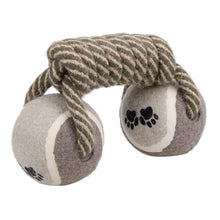 将图片加载到图库查看器,The dog knot shaped bone toy 🦴🐾🐶🐕 - PupiPlace