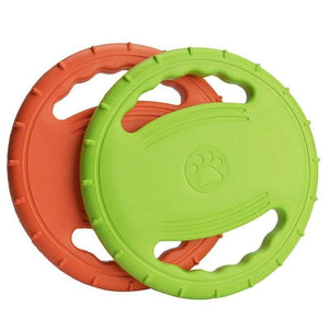 Interactive Frisbee for smart dog training 🐶🐕🥏 - PupiPlace