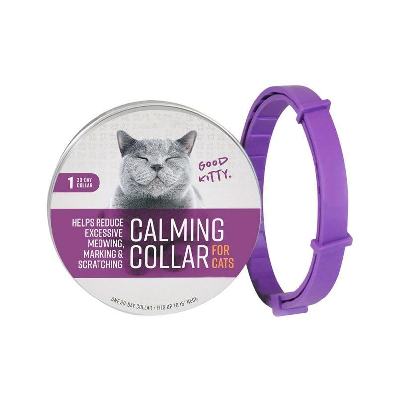 cat calming collar