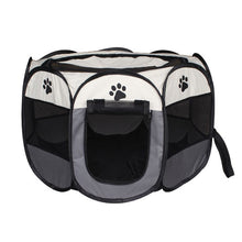 Load image into Gallery viewer, Octagonal portable dog fence 🐶🐾🐕‍🦺🎁🔐 - PupiPlace