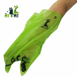 360/720 Premium Biodegradable dog poop bags 🐶🐕💩🔋📦 - PupiPlace