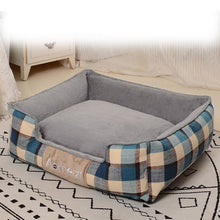 Load image into Gallery viewer, Classic orthopedic pet bed 🐶🛌😍 - PupiPlace