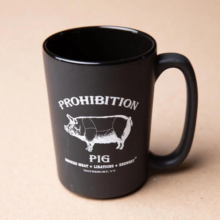 Coffee Mug 12oz