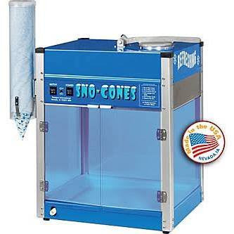 Paragon Blizzard Sno-Cone Machine 6133210