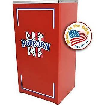 Paragon Cineplex Red 4 oz Stand 3080800