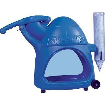 Paragon Cooler Sno-Cone Machine 6133410