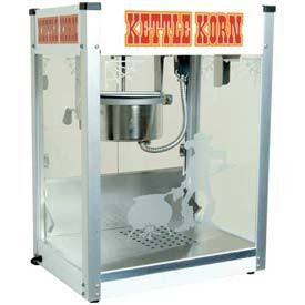 Paragon 1106450 6 oz Kettle Korn Popper