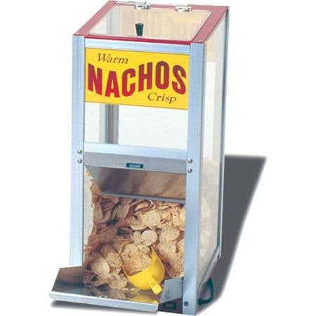 Paragon Small 70 Qt Warmer - Popcorn, Nacho Chips or Peanuts 2150110