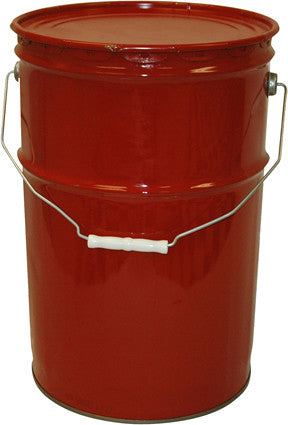Benchmark USA 40015 Coconut Oil For Popcorn Machine In 50 lb Pail
