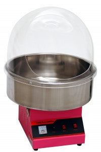 Benchmark 81011 Zephyr Cotton Candy Machine