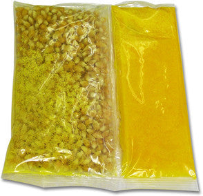 Benchmark USA 40008 8 oz Popcorn Portion Packs - 24/case