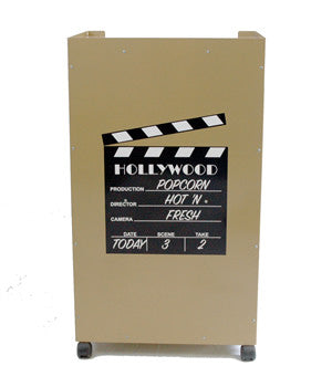 Benchmark USA 30080 Premiere Popcorn Machine Stand