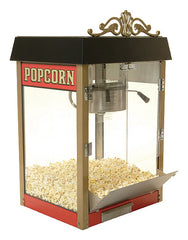 4 Oz Popcorn Popper Machines