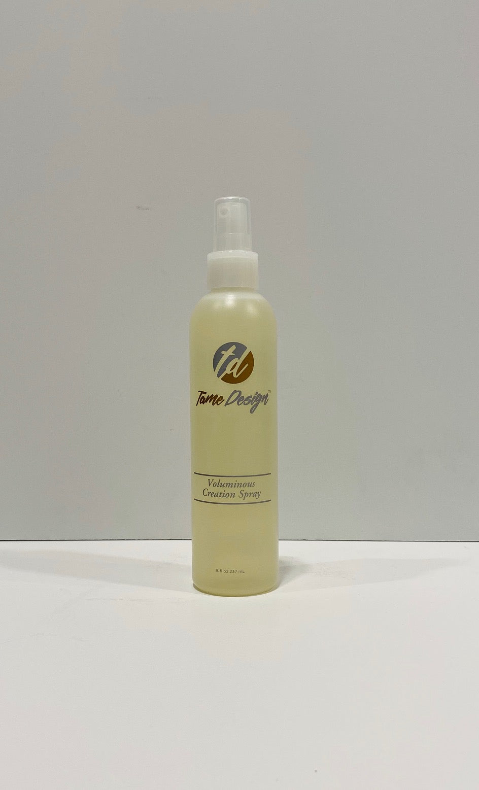 Voluminous Creation Spray