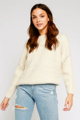 Cozy Throwover Sweater - Traveling Chic Boutique, VA
