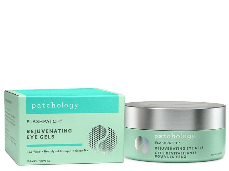 Rejuvenating Eye Gels - 30 Pair - Traveling Chic Boutique, VA