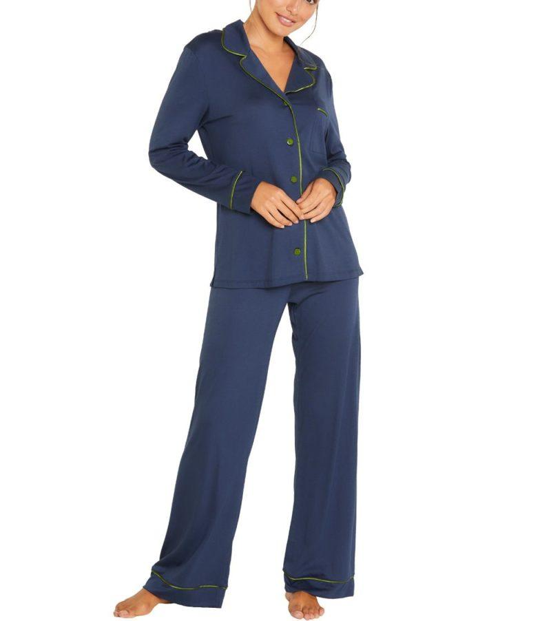 Bella Pant PJ Set - Traveling Chic Boutique, VA