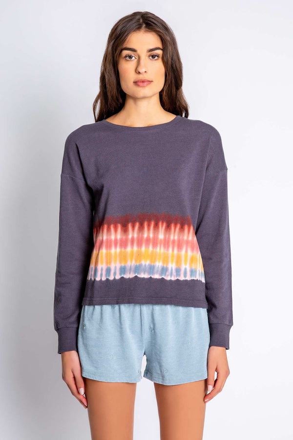 Groovy Kind Of Love Sweatshirt