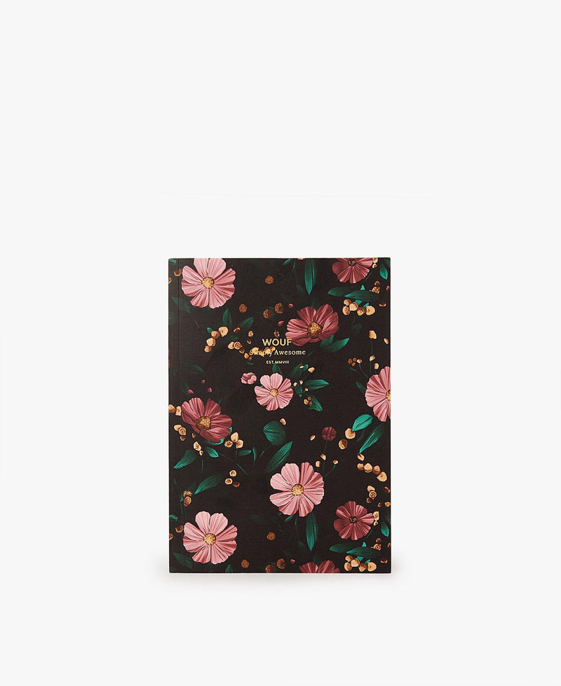Wouf Notebook
