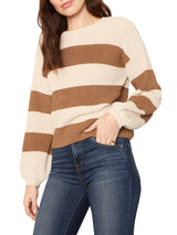 Rimes Sweater - Traveling Chic Boutique, VA