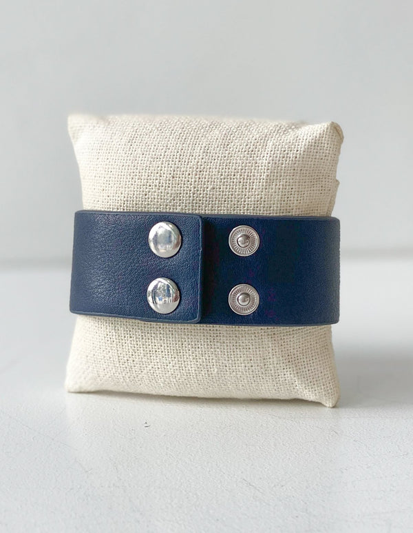 Evil Eye Cuff - Traveling Chic Boutique, VA