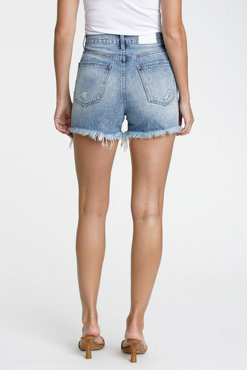 Maeve High Rise Short