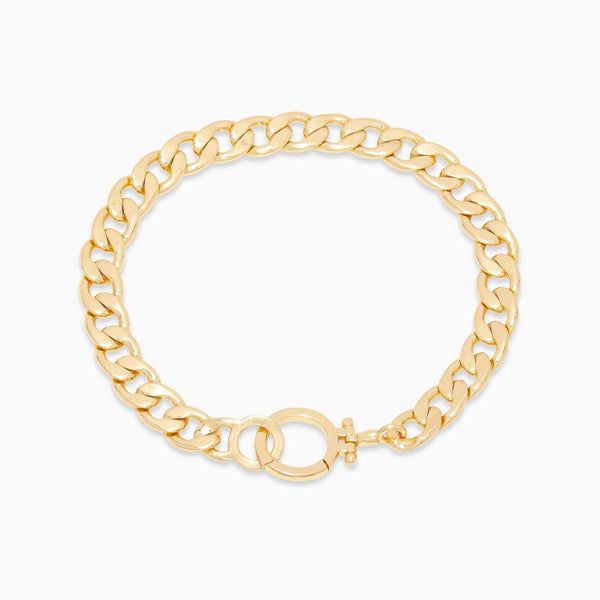 Wilder Chain Bracelet - Traveling Chic Boutique, VA