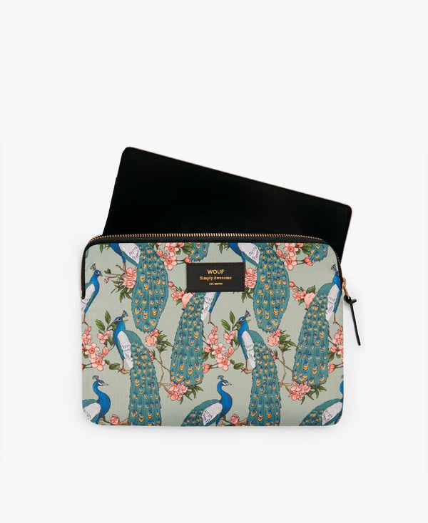 Wouf iPad Sleeve - Traveling Chic Boutique, VA
