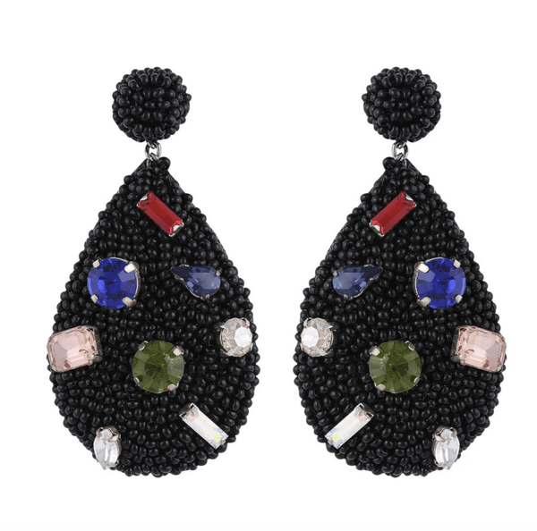 Tia Earring - Traveling Chic Boutique, VA