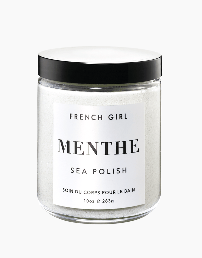 Menthe Sea Polish - Traveling Chic Boutique, VA