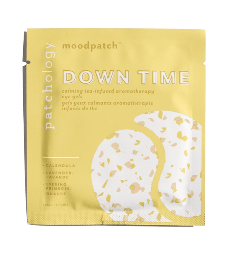 Down Time Eye Gels - Traveling Chic Boutique, VA