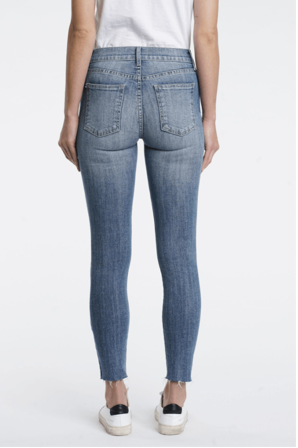 Aline High Rise Skinny