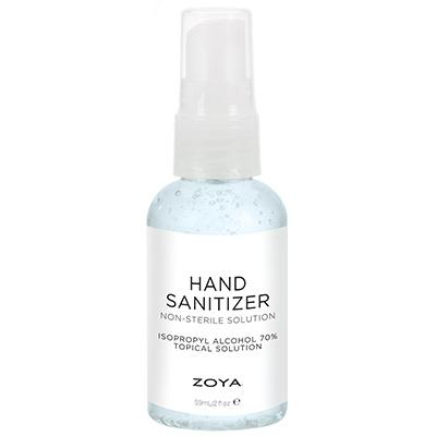 Hand Sanitizer - Traveling Chic Boutique, VA