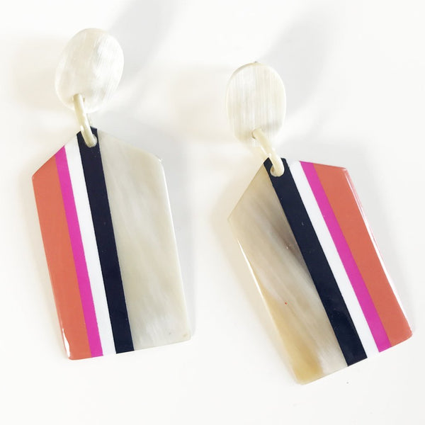 Mambo Cabana Earrings