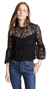 Amazing Lace Top