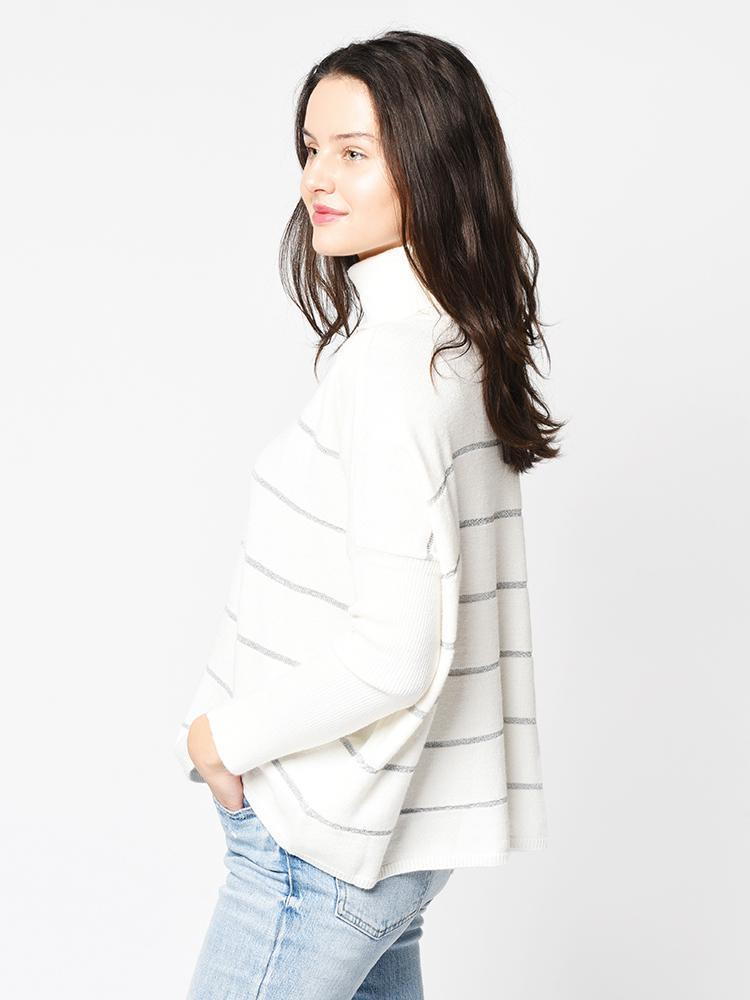 Sydney Turtle Neck Sweater