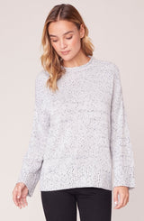 Up My Sleeves Sweater