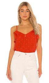 Emery Cami Blouse